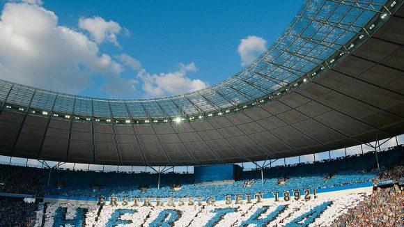 Im Olympiastadion könnten die Eröffnung, die Abschlussfeier und das Fußballfinale der Spiele stattfinden.