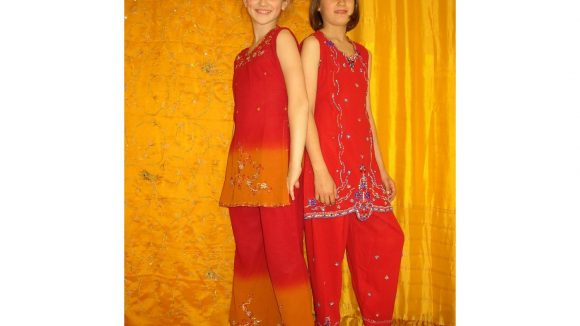 ... oder Kids-Punjabi - bei Out of India wirst du fündig!