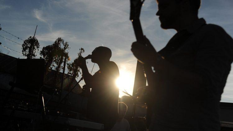 Wie kann die Musikkultur im Kiez gefördert werden?