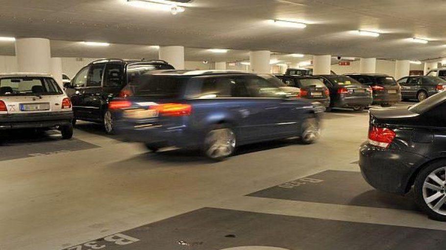 Ein wichtiges Kriterium beim deutschlandweiten Test der vom ADAC zertifizierten Parkhäuser ist die Anzahl der Behinderten-Stellplätze.