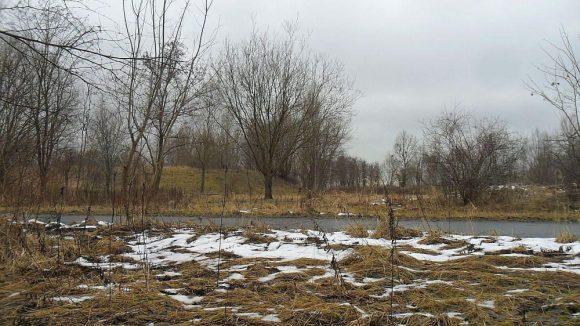 Zukunft offen: Ob in Parks Range gebaut oder ein Naturschutzgebiet eingechtet wird, entscheidet sich in den nächsten Monaten.