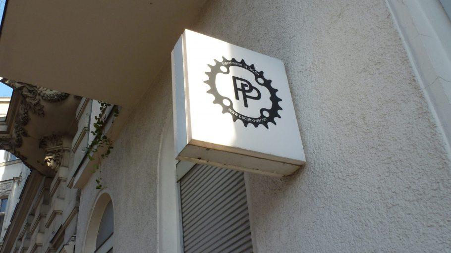Pedalpower: Der etwas andere Fahrradladen führt Tandems und Transporträder