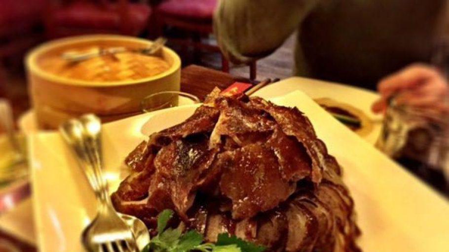 Peking Ente