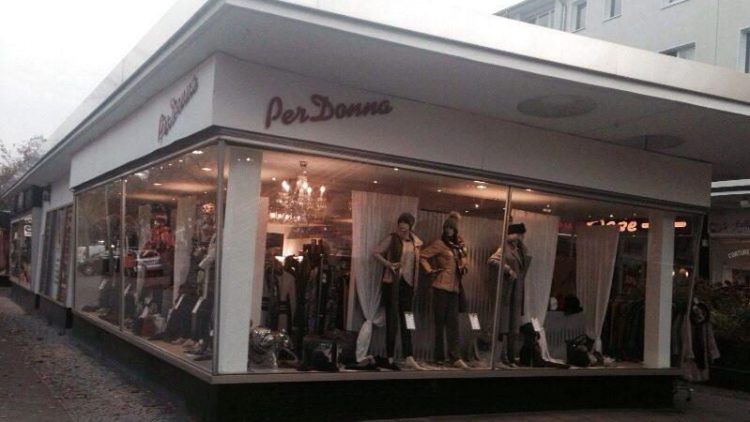 Per Donna Shop
