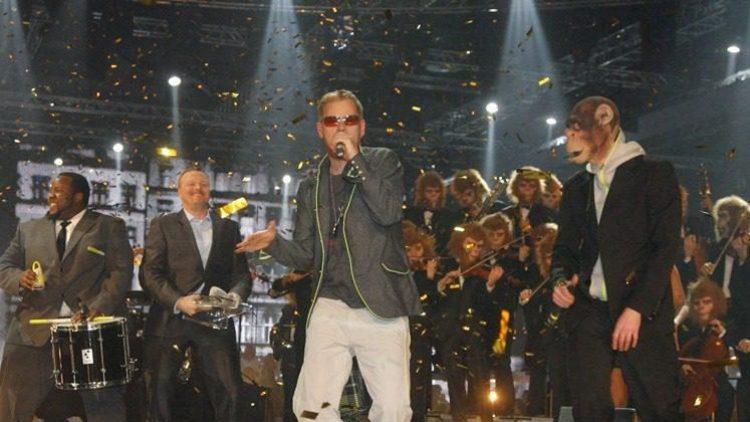 Schon auf Bundesebene konnten Berliner Sänger punkten, wie zum Beispiel Peter Fox beim Bundesvision Song Contest im Jahr 2009.
