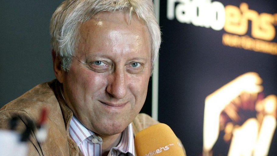 Peter Radszuhn war seit 1997 Musikchef des rbb-Senders Radio Eins.