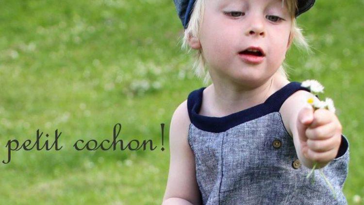 Das Berliner Label petit cochon feiert dreijähriges Bestehen! Das muss gefeiert werden, mit Blümchen und vielen tollen Angeboten.