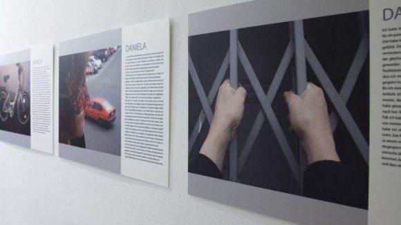 Im April werden die Fotos und Geschichten aus dem Photovoice Projekt im Rathaus Tiergarten ausgestellt.