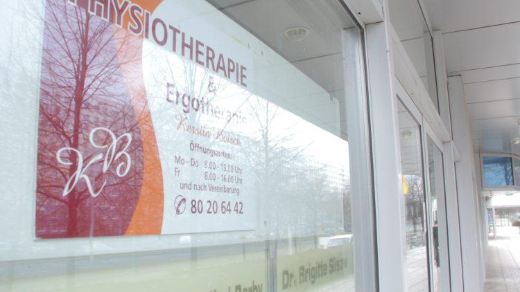 Physiotherapie Botsch: Wirbel und Gelenke werden können hier mit der speziellen Dorntherapie behandelt werden.