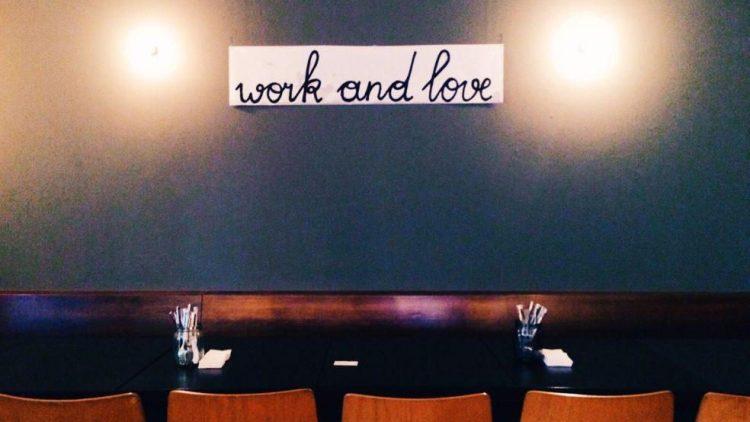 Im Standard Berlin arbeitet man nicht nur mit dem nötigen Ernst, sondern auch mit ganz viel Liebe. Und das schmeckt man!
