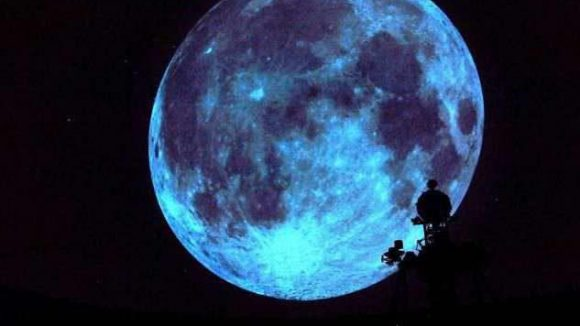 Romantik und Abenteuer: Im Planetarium am Insulaner ist für jeden Besucher etwas dabei.