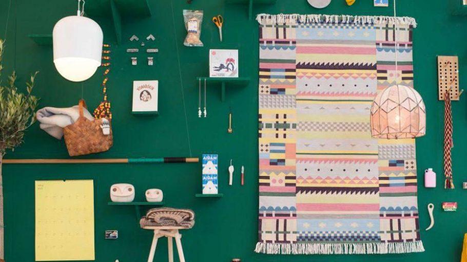 Unter dem Titel Contemporary Collected gibt's eine Auswahl an rund 100 Alltagsgegenständen und Designobjekten aus Nordeuropa zu sehen.