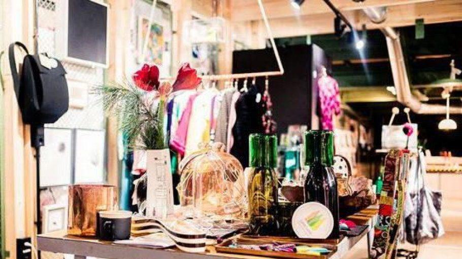 Der Pop up-Store Paulina's Friends lässt die Herzen modebewusster Schöngeister höher schlagen.