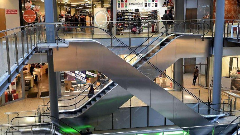 Die Potsdamer Platz Arkaden bekommen bald Konkurrenz vom neuen Shoppingcenter am Leipziger Platz - bleibt die Frage, ob das belebend wirkt.