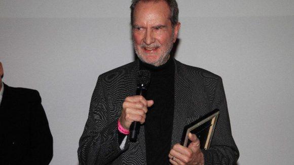 """... und Regisseur Edgar Reitz für seinen Spielfilm """"Die andere Heimat""""."""