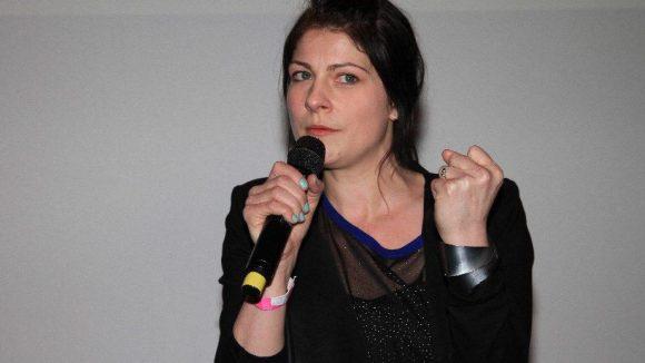 """Ausgezeichnet wurden unter anderem Regisseurin Katrin Gebbe für ihr Spielfilmdebüt """"Tore tanzt"""" ..."""