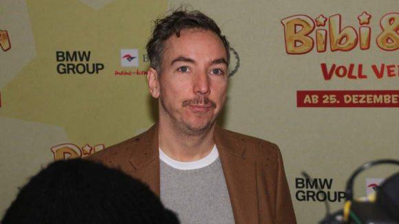"""Auch Musiker und """"Circus Halligalli""""-Star Olli Schulz ist im neuen Film zu sehen."""