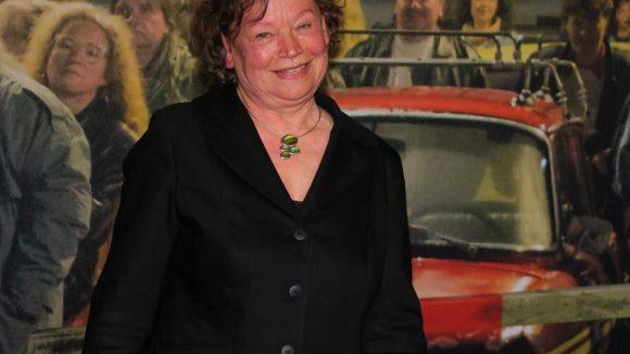 ... Ursula Werner ...