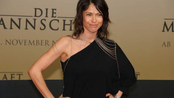"... sowie die Berliner Schauspielerin Jana Pallaske (""Fuck ju Göhte"")."