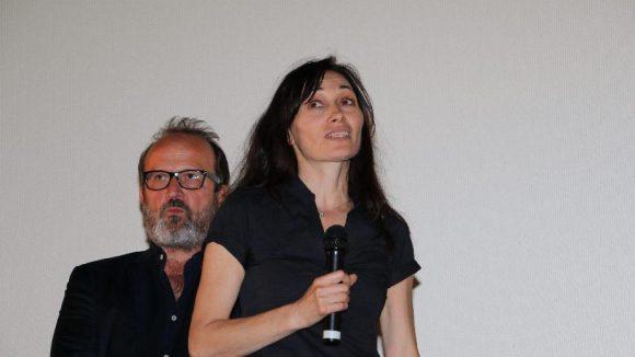 Sie hat Akyüns Vorlage filmisch umgesetzt: Regisseurin Buket Alakus.