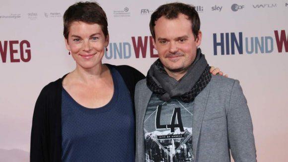 ... sowie Johannes Allmayer und Victoria Mayer zu den Darstellern.