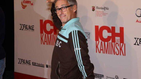 """Gleiches gilt für Dani Levy, Regisseur von Filmen wie """"Alles auf Zucker"""" und """"Mein Führer""""."""