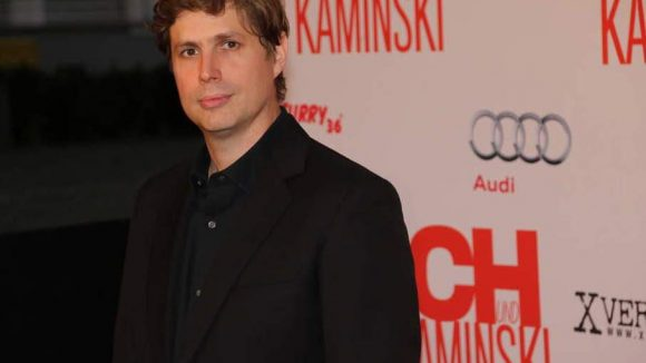 Daniel Kehlmann schrieb die Romanvorlage für das Roadmovie.