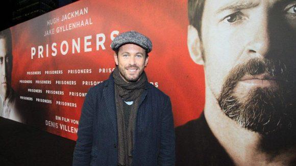 Schauspieler Jan Hartmann ist unter anderem aus Serien und Rosamunde Pilcher-Verfilmungen bekannt.
