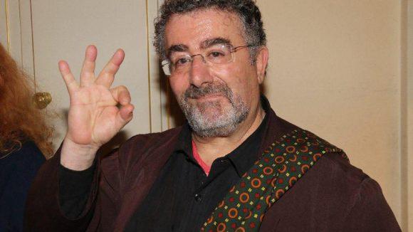 Saul Rubinek, der Autor des Stückes, war mit der deutschen Uraufführung augenscheinlich zufrieden.