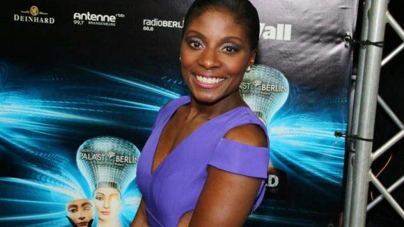 """Tänzerin Nikeata Thompson kenne wir auch aus dem Fernsehen. Nämlich von der Show """"Got to Dance""""."""