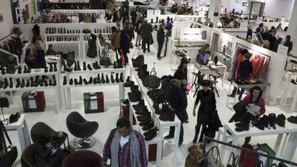 Rund 1400 Kollektionen sind im Juni 2012 dabei, darunter zahlreiche Brands von Jungdesignern und Newcomern.