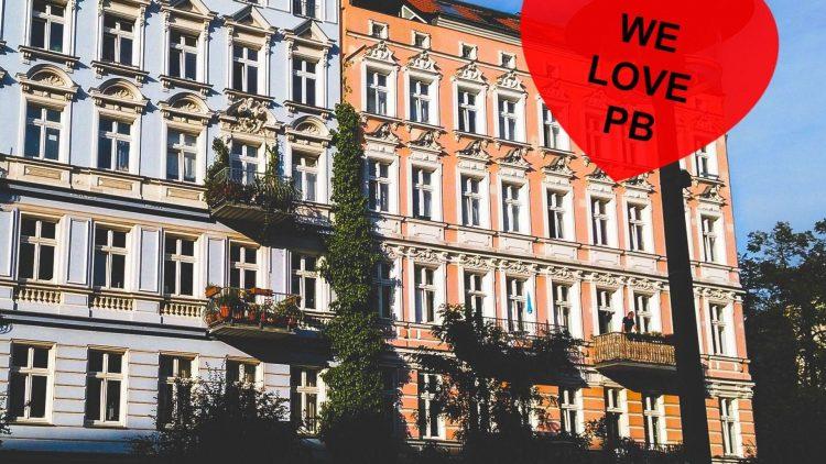 Yes, we do! Wir lieben den heimeligen Helmholtzkiez einfach. Lies hier, warum ...