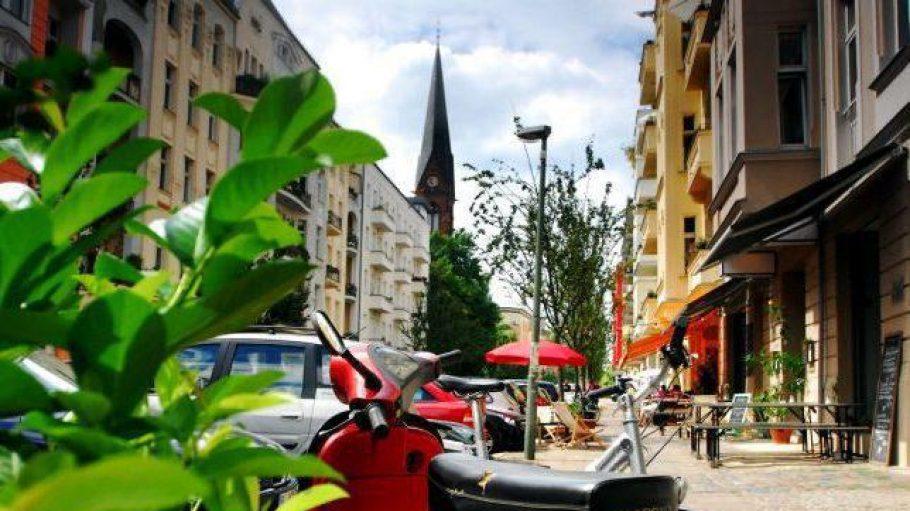 Prenzlauer Berg: grün, beschaulich, schön. Und sonst so?