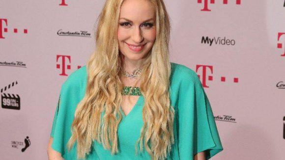 Bezeichnen wir sie mal als Mode- und Societyexpertin: Prinzessin Elna-Margret zu Bentheim und Steinfurt.