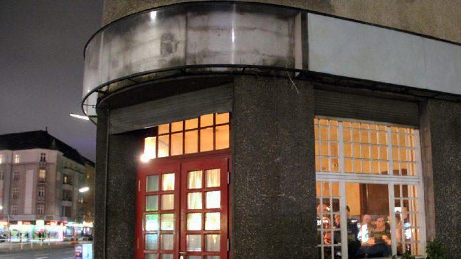 Im alten Präpel-Eck eröffnet das Prinzinger.