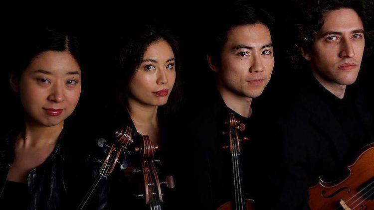 Das Quartet Berlin Tokyo kennt alle Klassiker der Klassik - und hat noch ein paar Überraschungen auf Lager.