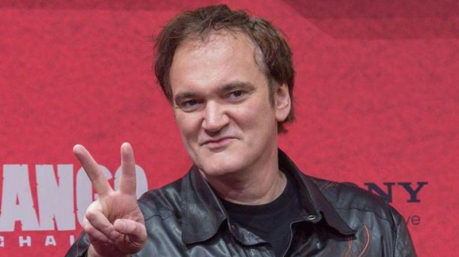 Bekennender Berlin-Fan: Wenn er nicht gerade auf dem roten Teppich steht, ist Quentin Tarantino gern in Kreuzberger Bars unterwegs.