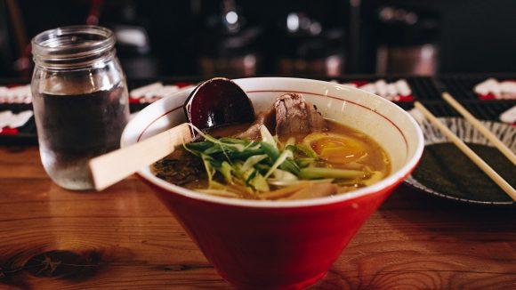 Suppe geht immer: Ganz verschiedene Cafés und Lokale in Wedding und Gesundbrunnen bieten auch Suppen an.