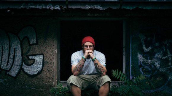 Infidelix bringt Untergrund-Rap aus Texas auf die Straßen Berlins.