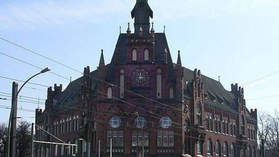 Im Rathaus Lichtenberg wurde ein neuer und kostenloser WLAN-Zugang für Besucher wie Mitarbeiter eingerichtet.
