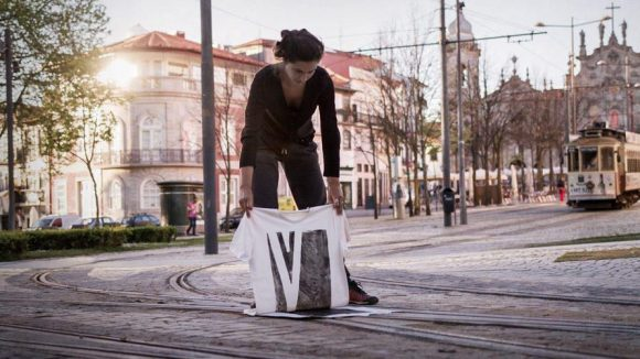 Die Raubdruckerin ist von ihrem Road Trip zurück und hat neue Raubdrucke aus verschiedenen europäischen Städten im Gepäck.