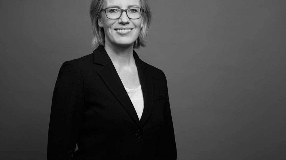 Fachanwältin für Familienrecht Carolin Knappe aus Charlottenburg