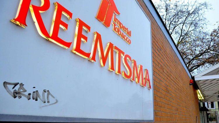 Schluss mit dem Rauchen. Seit 2012 steht die Reemtsma-Fabrik in Schmargendorf leer, der Mutterkonzern Imperial Tobacco verlagerte die Produktion nach Hannover und Polen.