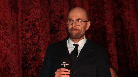Der Regisseur des Streifens: Philipp Stölzl.