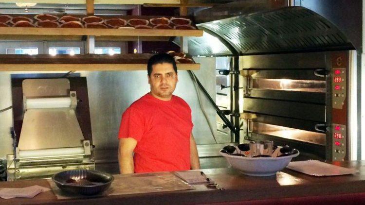 Restaurant Da Giorgio