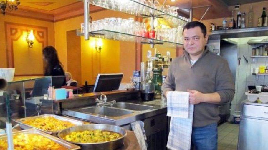 Feine türkische Garküche steht im Restaurant Istanbul im Mittelpunkt.