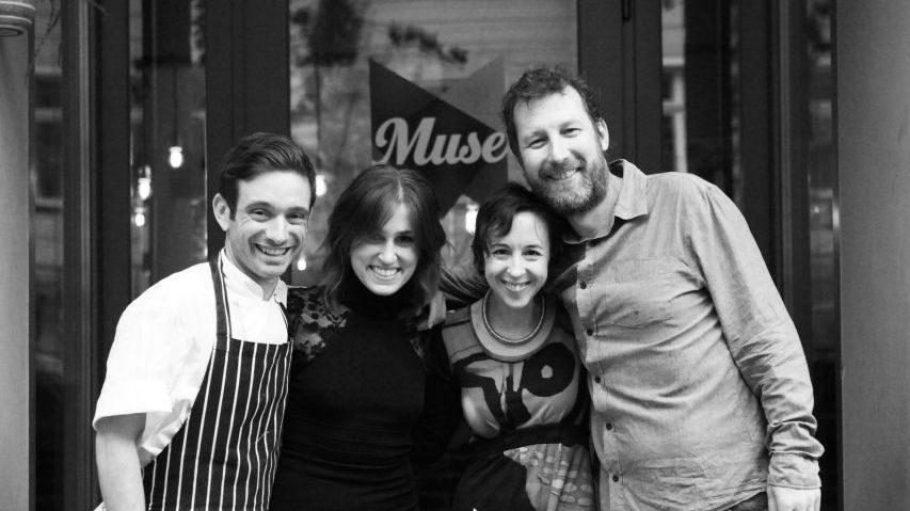Die Macher der Supper Clubs Zuhause und Thyme Supperclub haben sich zusammengetan.
