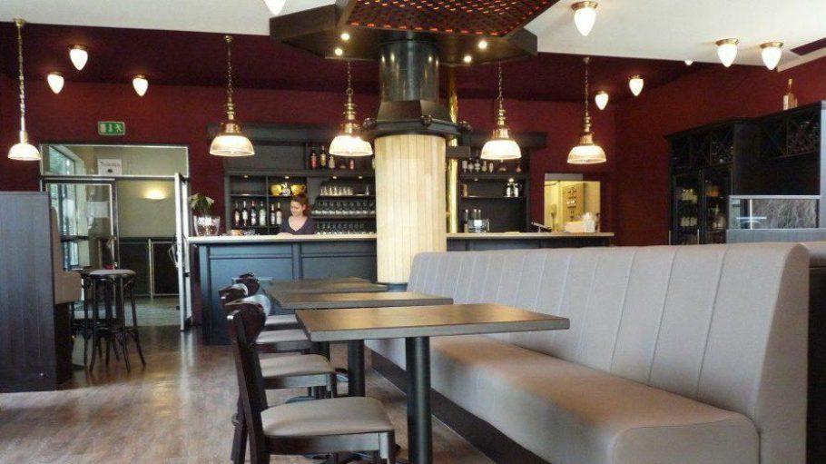 """Monatelang wurde hier umgebaut, nun hat das """"Pastis"""" geöffnet. Die Macher möchten sich auf traditionelle französische Bistro-Gerichte konzentrieren."""