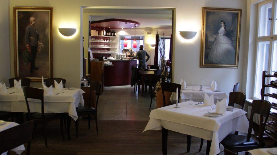 Das Riehmers in Kreuzberg: Gemütlicher Ort für beste österreichische Küche