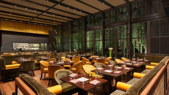 Europas Haute Cuisine trifft auf die Esskultur Asiens ...